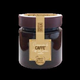 Composta di caffè 250gr