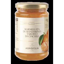 Marmellata di Mandarino Tardivo di Ciaculli 360 gr