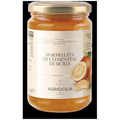 Marmellata di Clementine di Sicilia